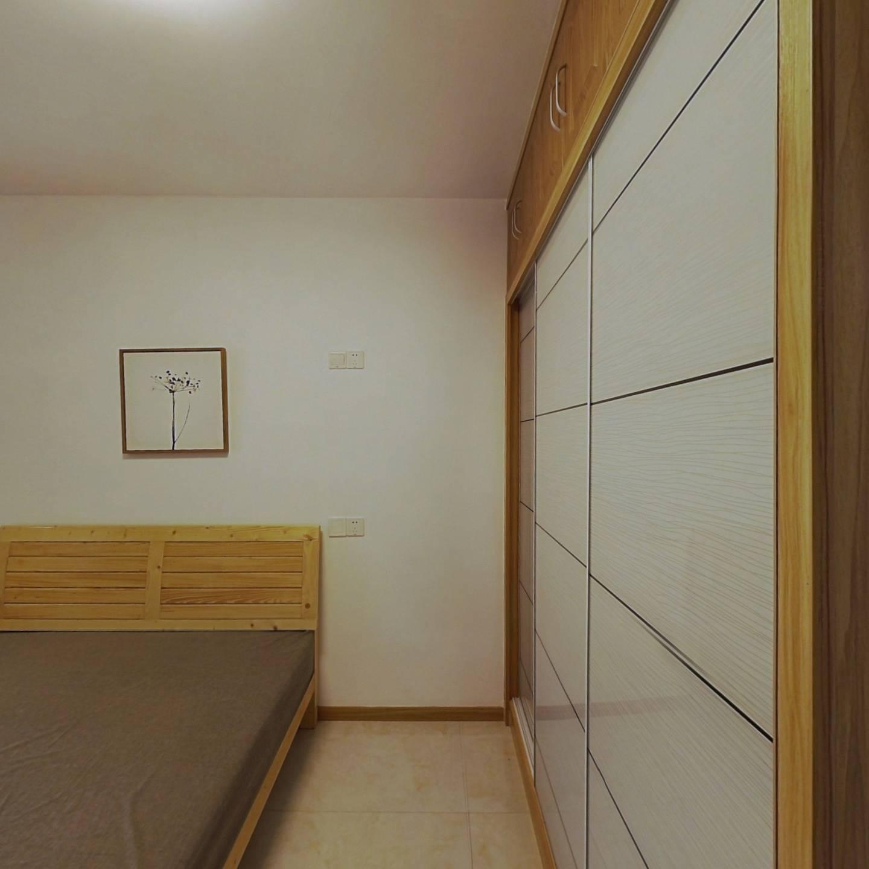整租·升平小区 1室1厅 南卧室图