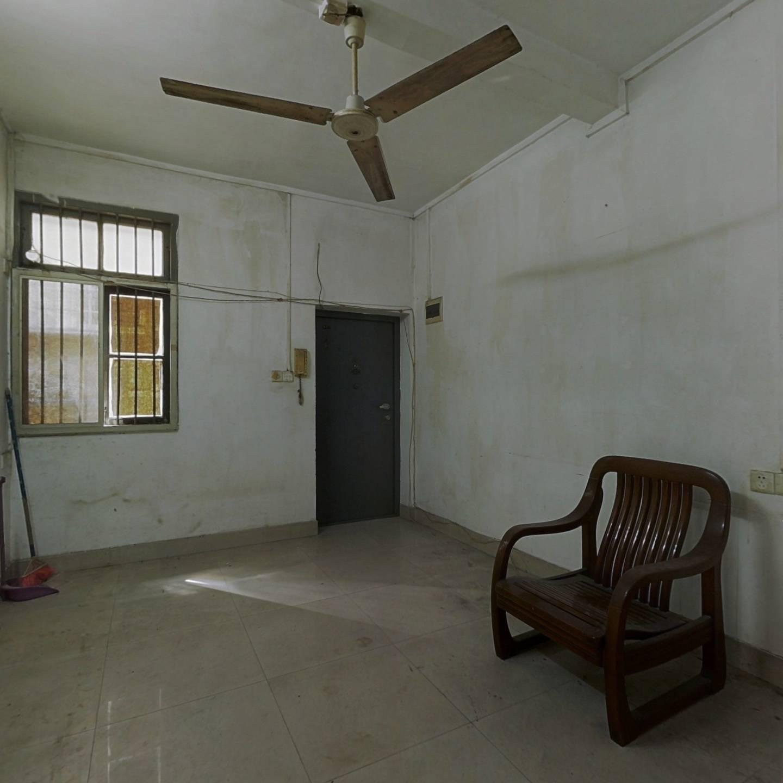 整租·先烈中路81号大院 2室2厅 南