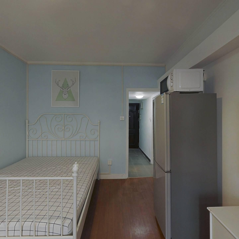 整租·同心路125弄 2室1厅 南卧室图