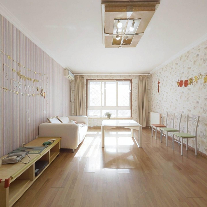 整租·通惠家园 2室1厅 南/北