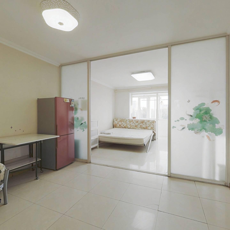 整租·车公庄西路23号院 3室1厅 南/北