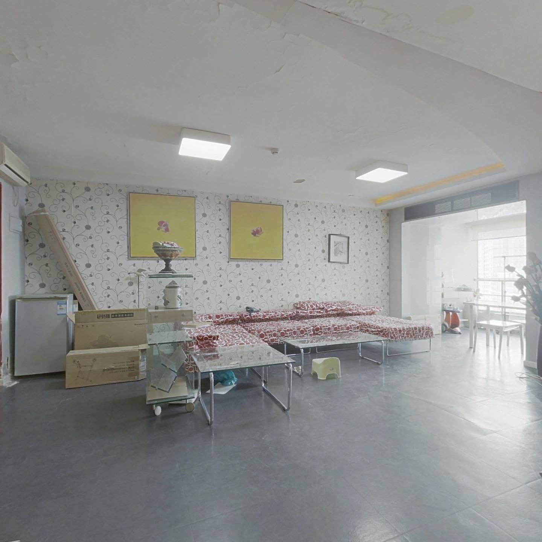 整租·中海紫荆豪庭 3室1厅 东/西