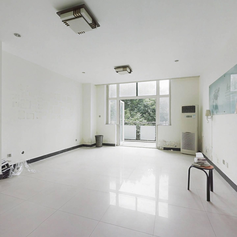 整租·双楠尊邸 5室2厅 跃层 东北