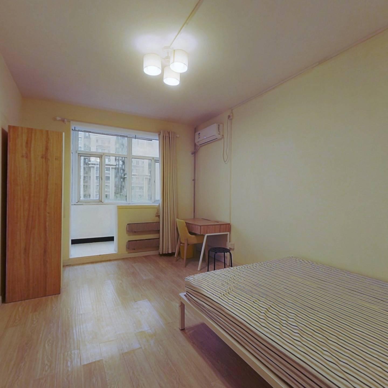 整租·十里堡北里 2室1厅 南/北