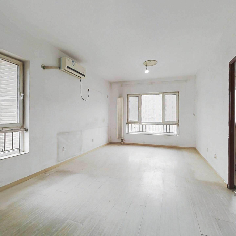 整租·阳光花园 2室2厅 东南/南/北