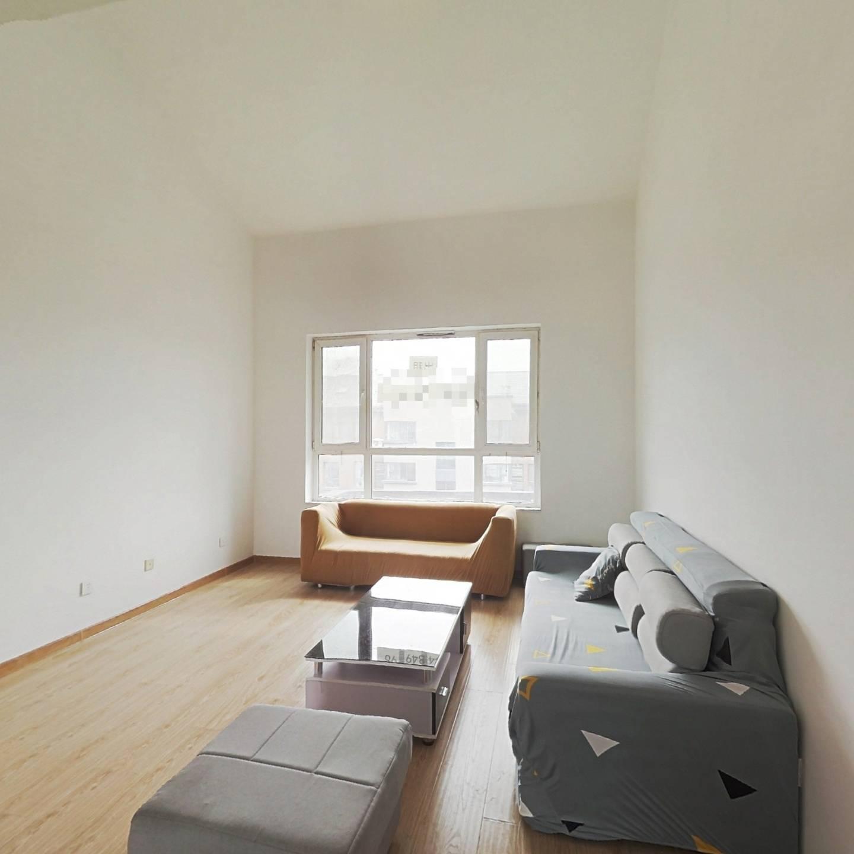 整租·保利溪湖林语一期 2室1厅 复式 南/北