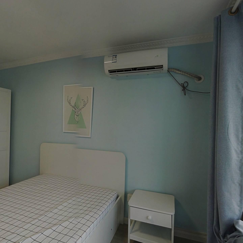 整租·恒业路313弄 2室1厅 南卧室图