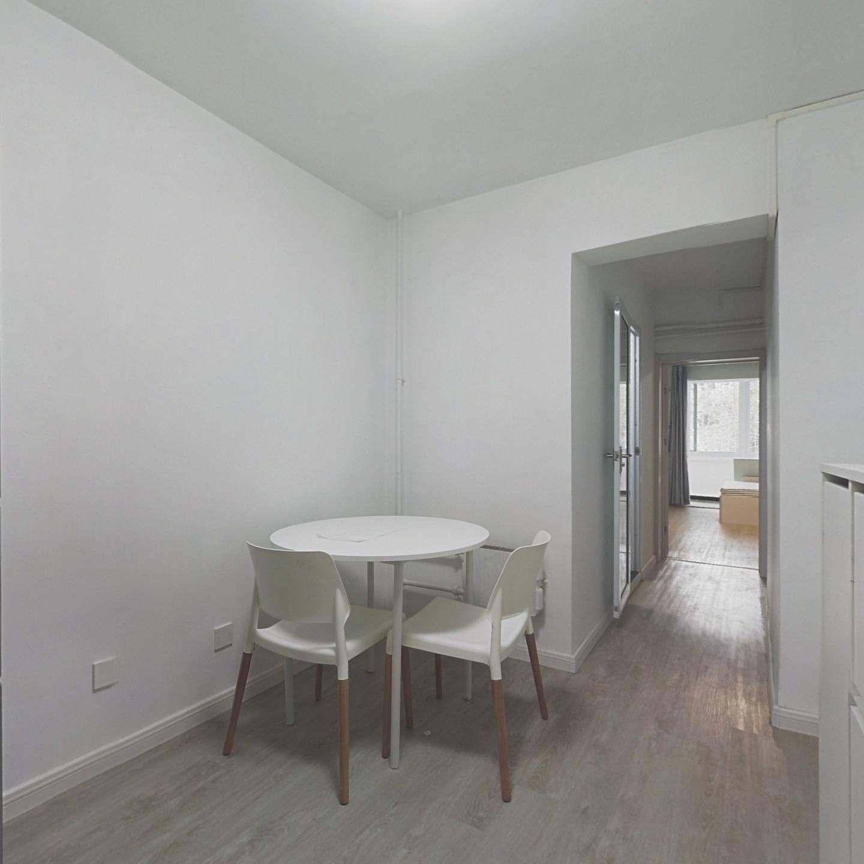 整租·万寿路12号院 2室1厅 南北卧室图