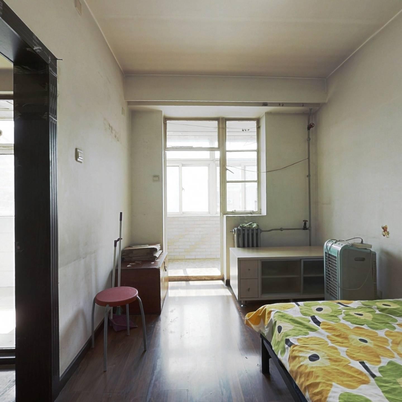 整租·水科院 2室1厅 南