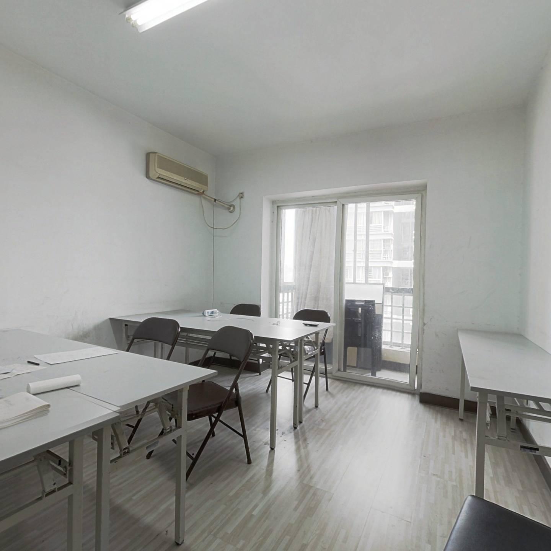整租·华门自由21世纪 3室2厅 西