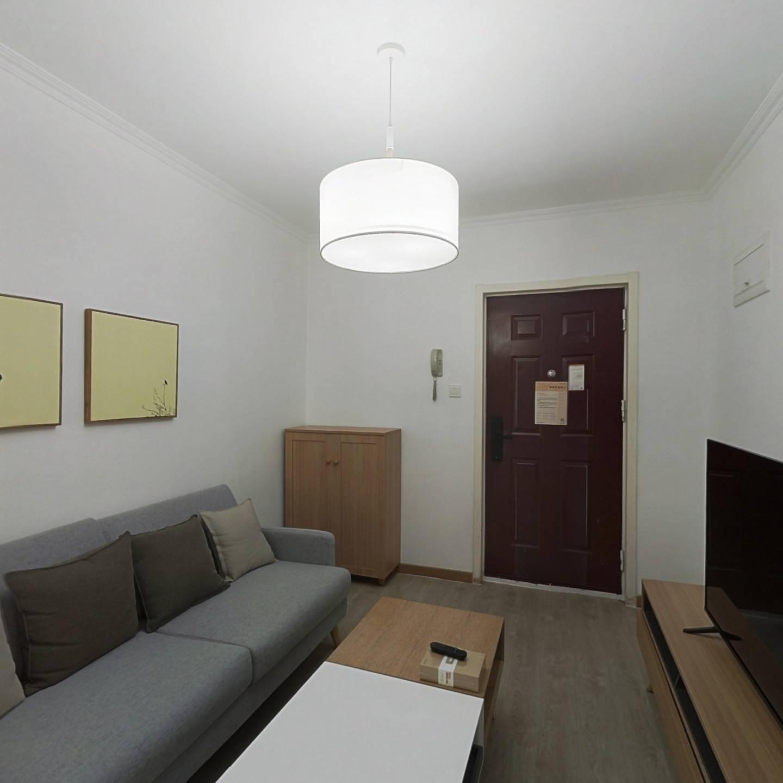 整租·明天第一城7号院 2室1厅 东卧室图