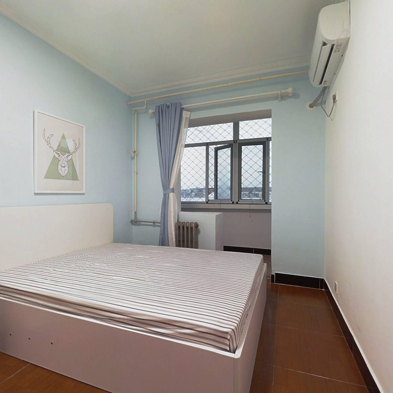 整租·菊园 2室1厅 南卧室图