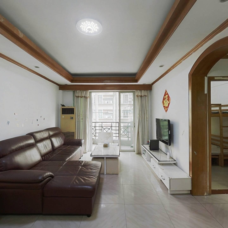 整租·海滨花园 3室2厅 东南