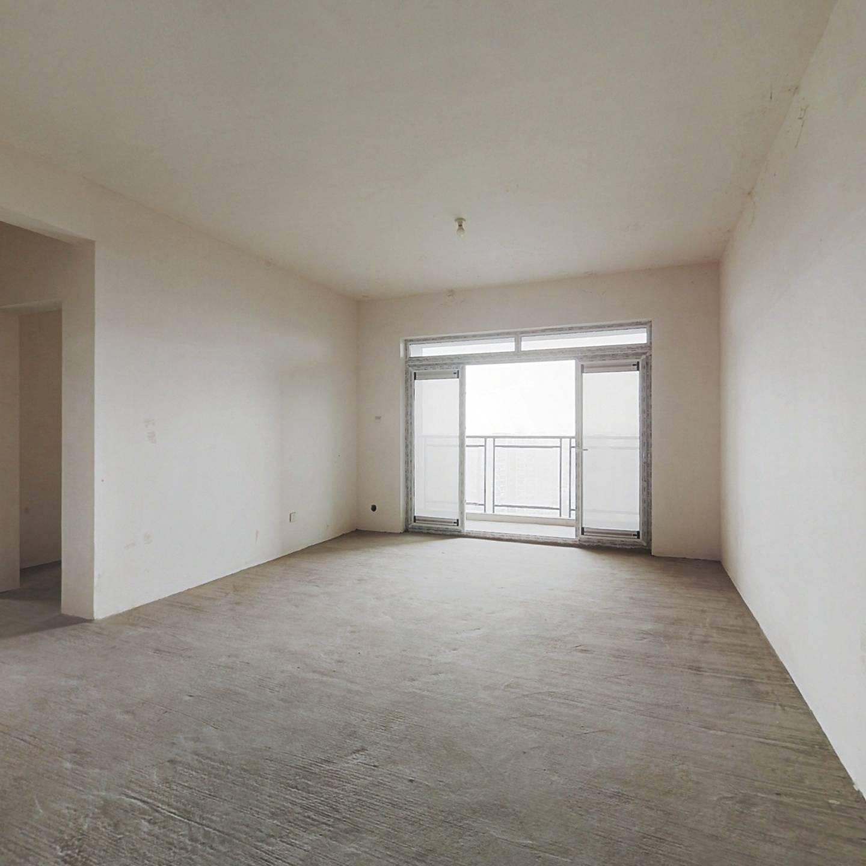 整租·中交香悦岭 4室2厅 东南