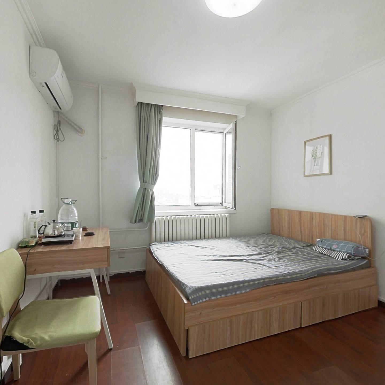 整租·太平桥东里 2室1厅 东/南