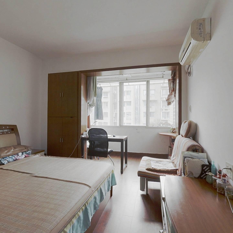 整租·文亭公寓 2室1厅 南/北