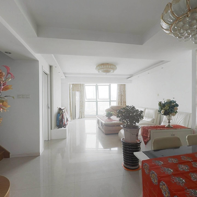 整租·凌江名庭 4室2厅 复式 东北