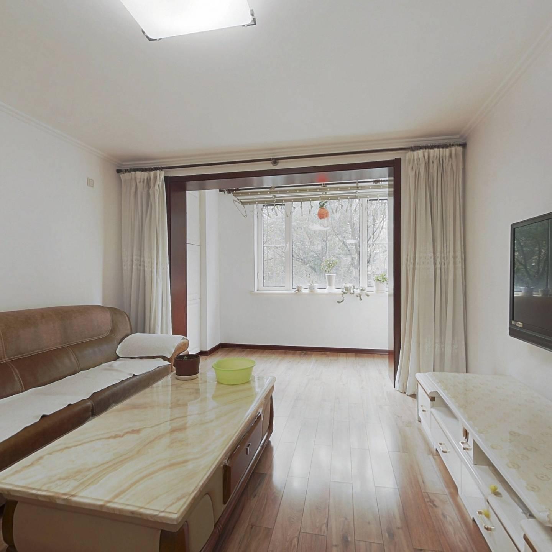 整租·中环·滨江花园 2室2厅 南/北