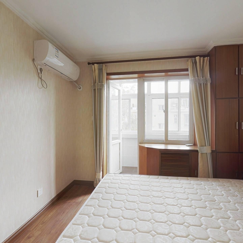 整租·小南庄甲26号院 1室1厅 南卧室图