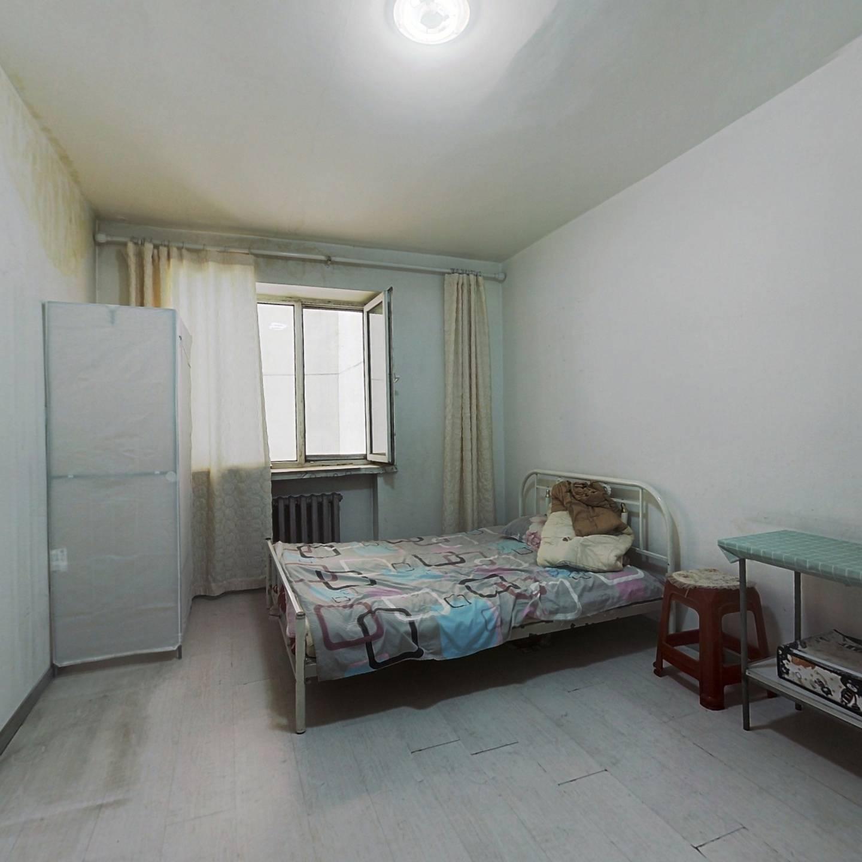 整租·光芒街(永和街) 1室1厅 西