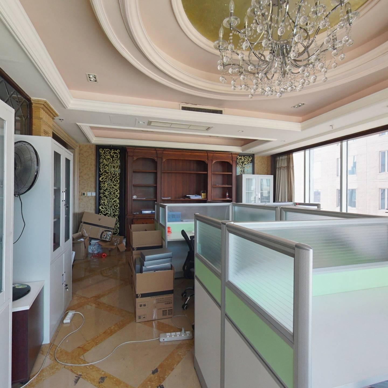 整租·天安国汇 2室2厅 西北