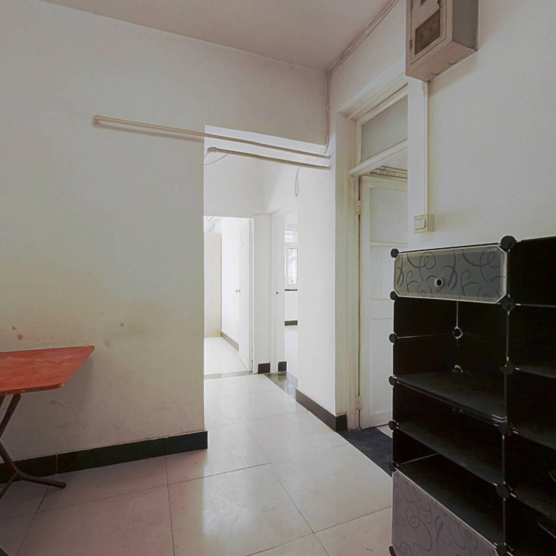 整租·东高地 2室1厅 西南