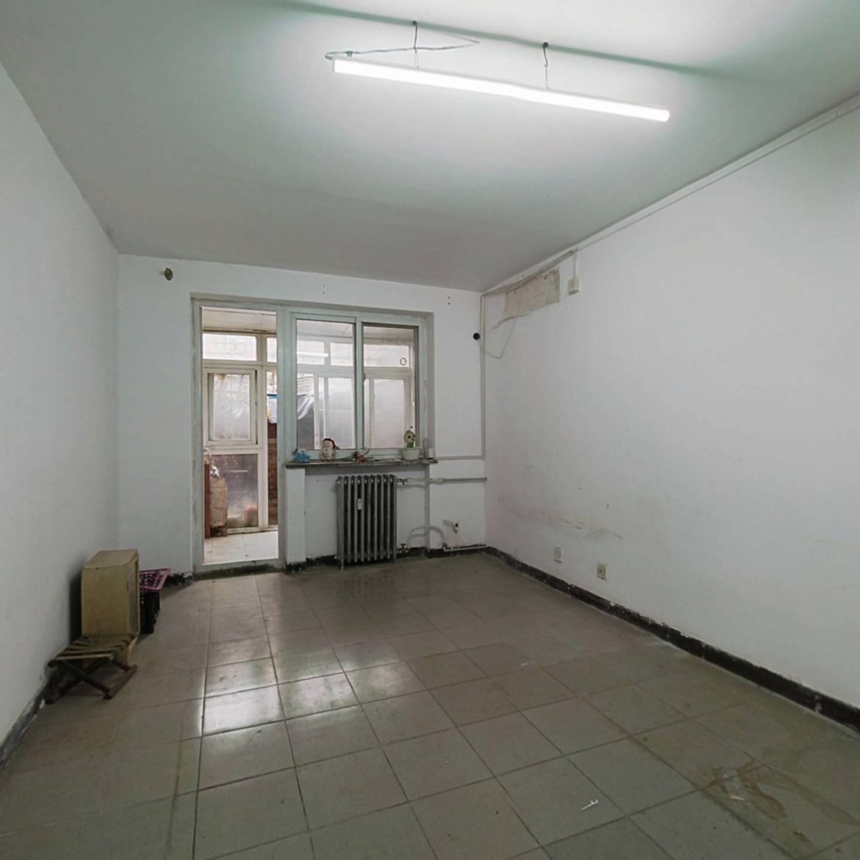 整租·永乐西区 2室1厅 南/北