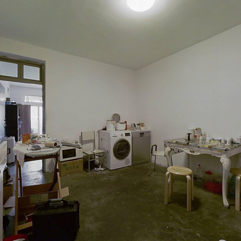 整租·复兴东苑 2室1厅 南/北