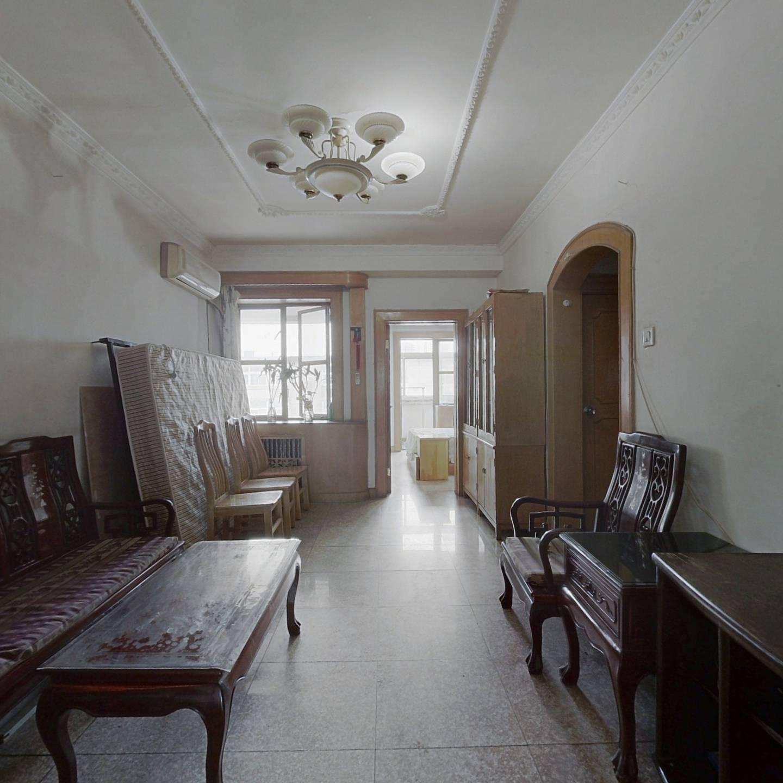 整租·育芳园甲一号院 2室1厅 南/北