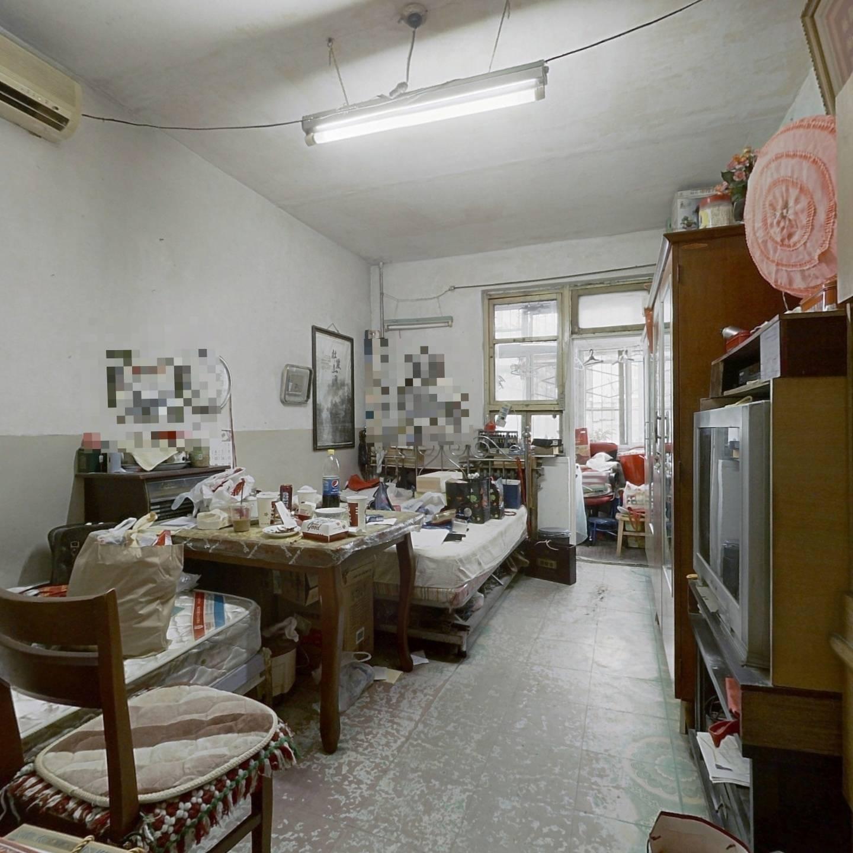 整租·马连道北街 2室1厅 南