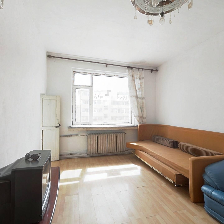 整租·一建住宅小区 3室1厅 南