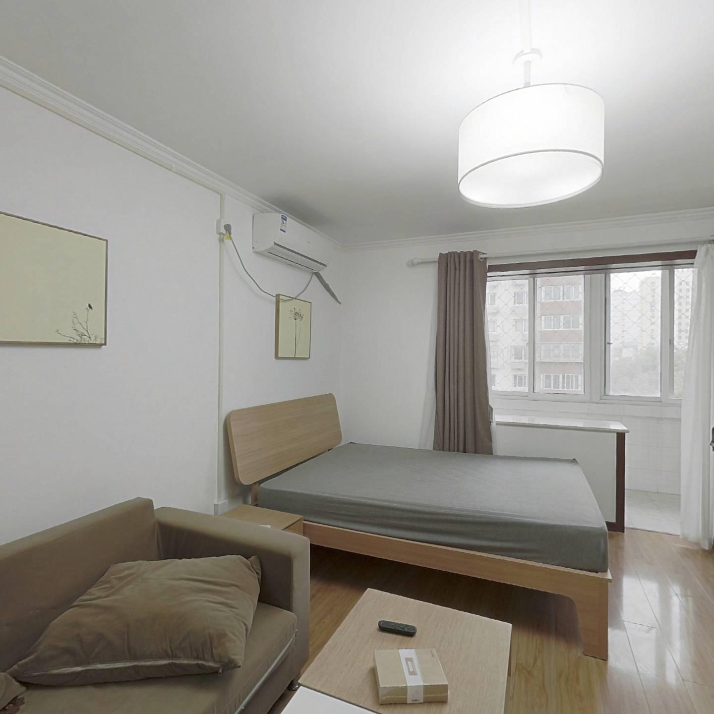 整租·华威西里 2室1厅 南卧室图