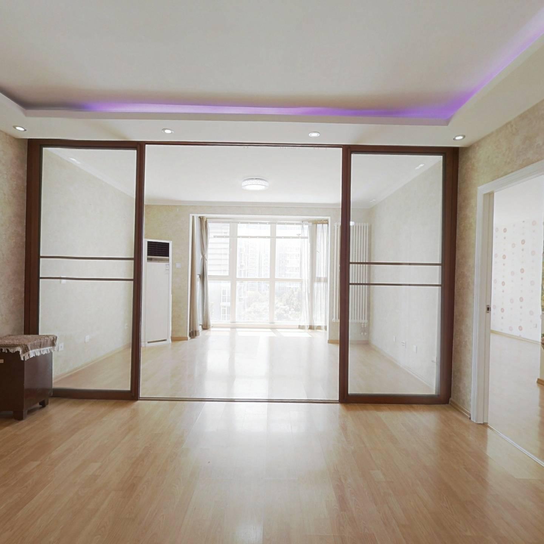 整租·远洋山水 3室1厅 南/北