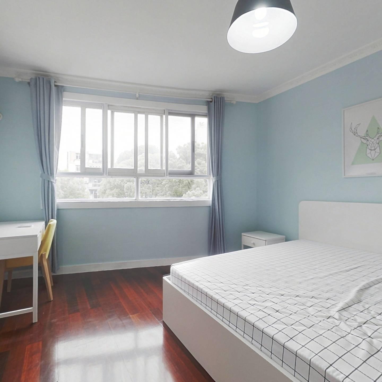 整租·莘城公寓 2室2厅 南卧室图
