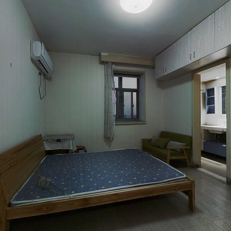 整租·新城市广场 1室1厅 南