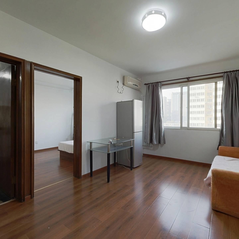 整租·雅宝里 2室1厅 东/西/北
