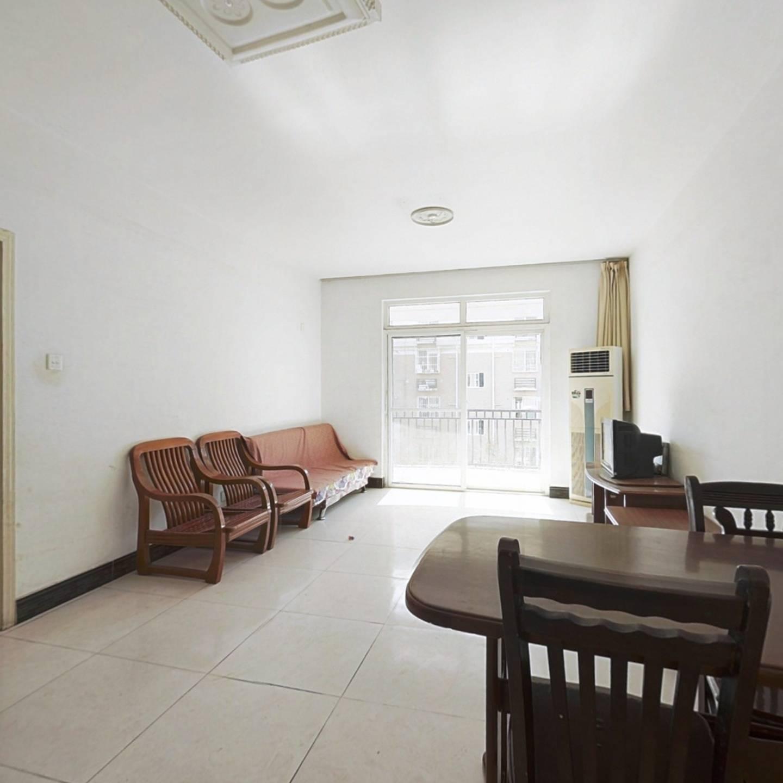 整租·园景天下 3室2厅 南