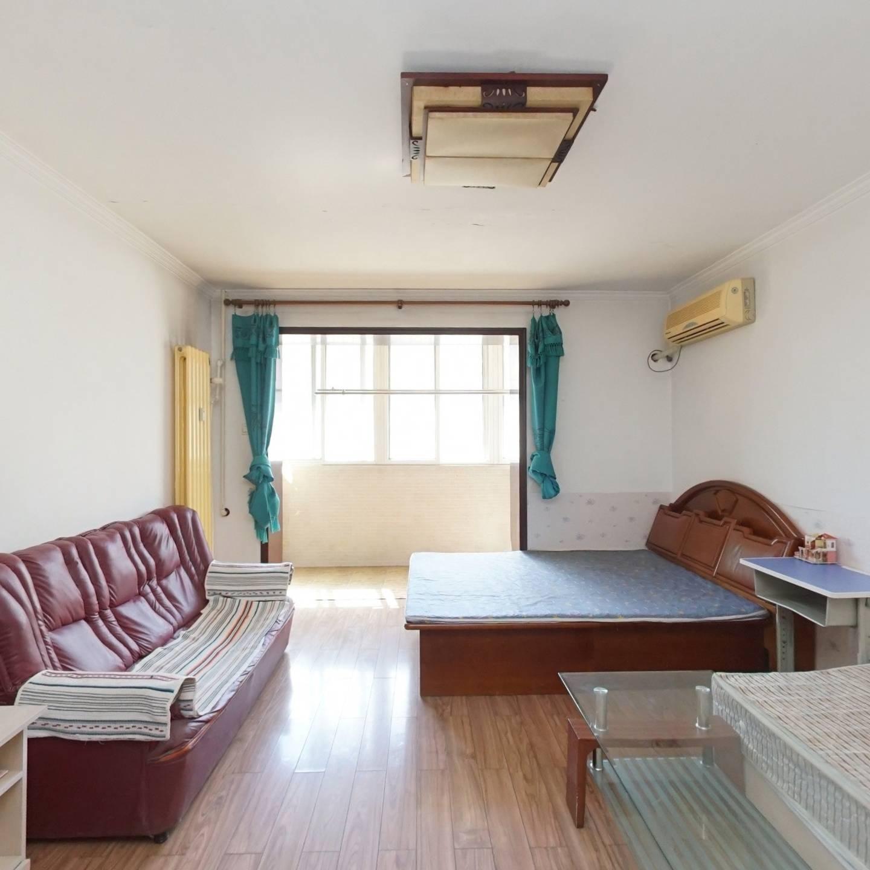 杨庄北街3号院 2室1厅 南/北
