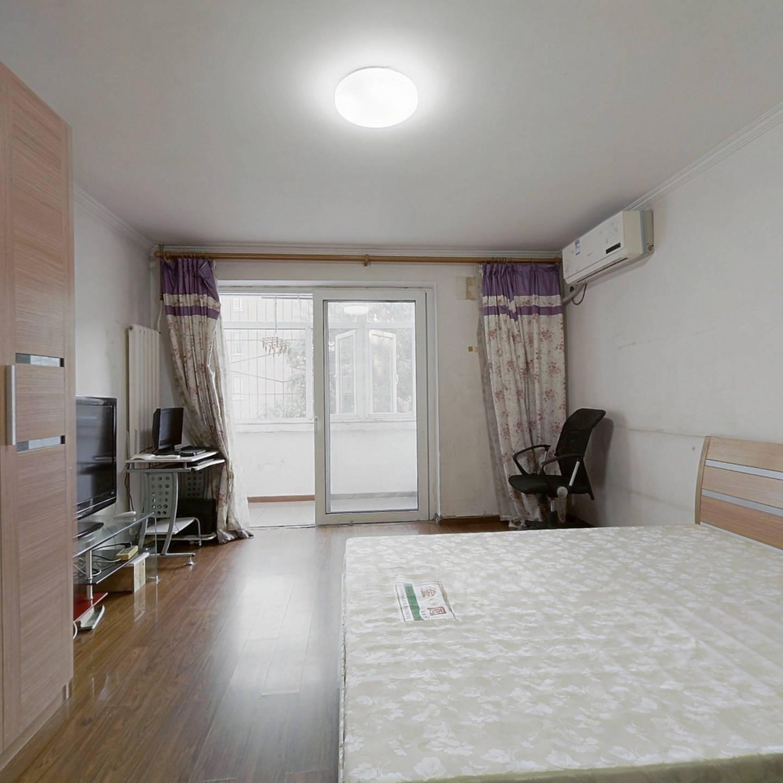 整租·潘家园小区 2室1厅 南/北