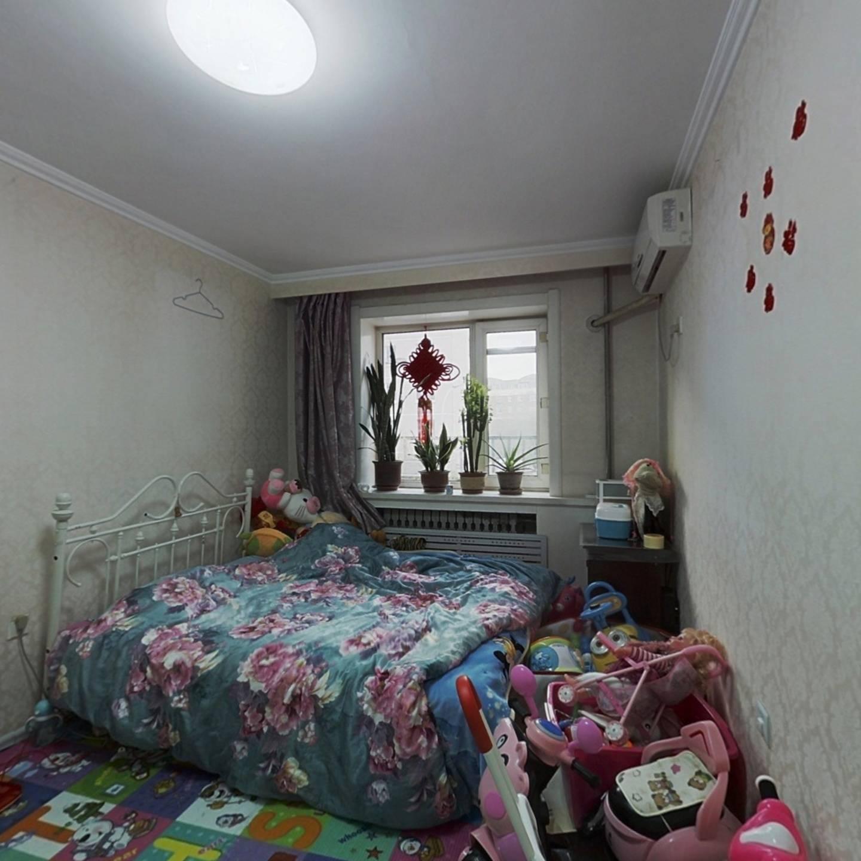 整租·哈量新区 1室1厅 西