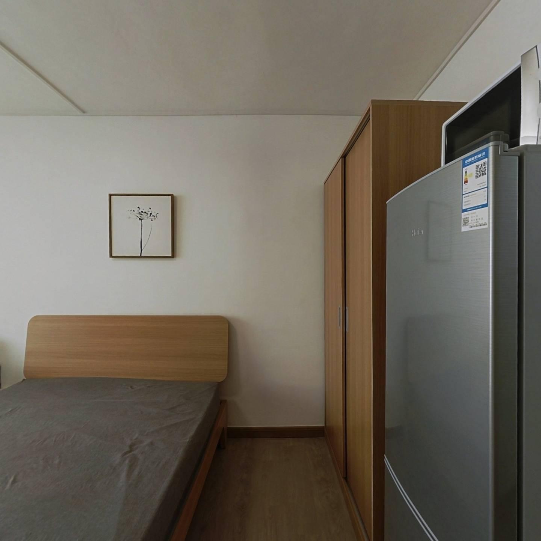 整租·万航渡路433弄 1室1厅 南卧室图