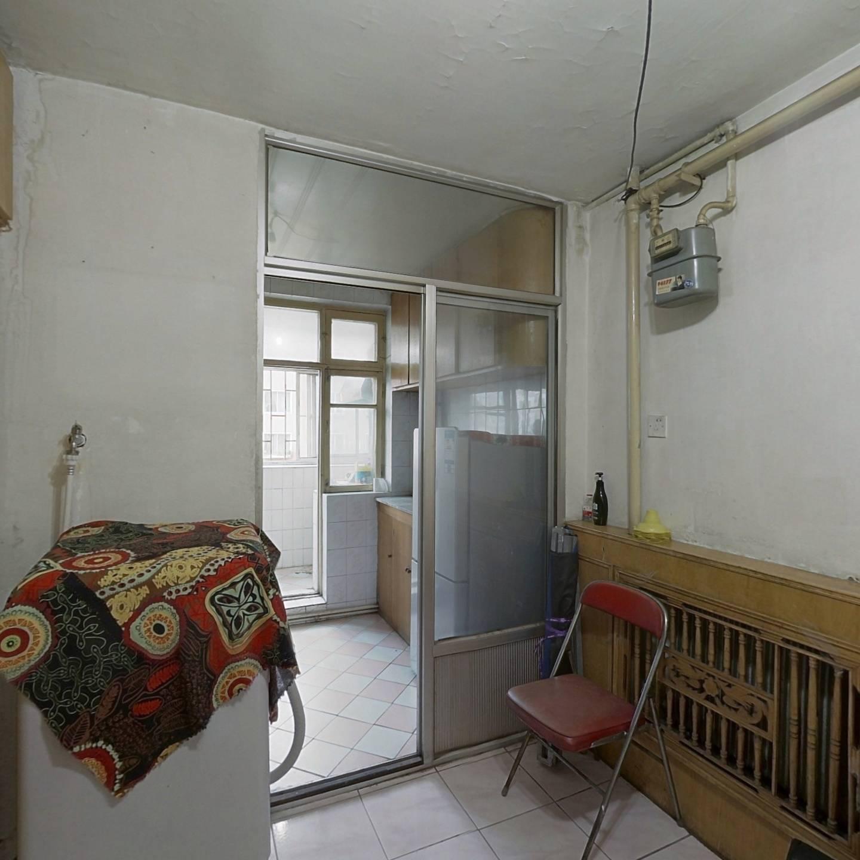 整租·狮慈社区 2室2厅 南/北