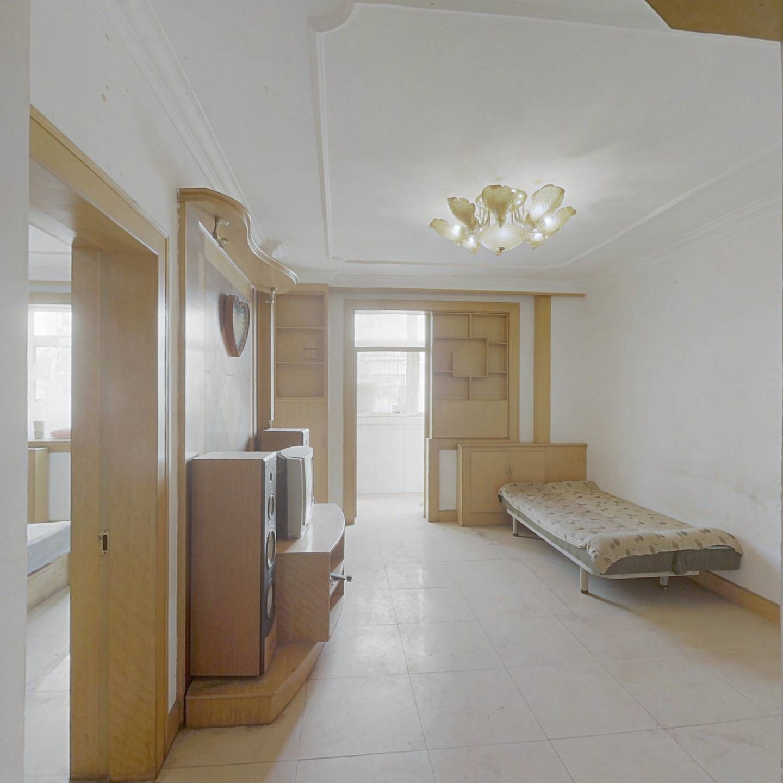 整租·井田公寓 1室1厅 南