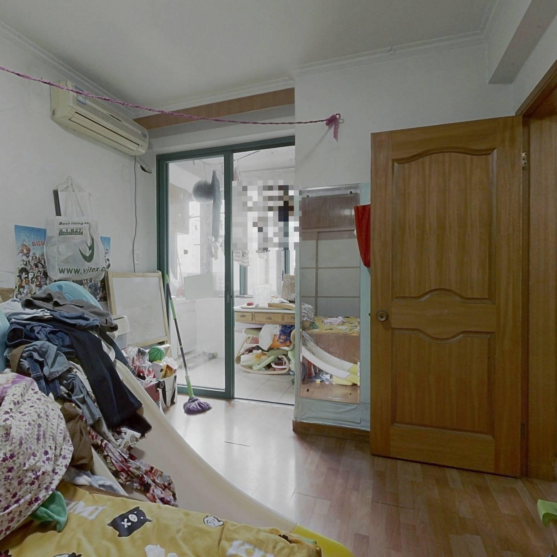 整租·凤凰南苑 1室1厅 南