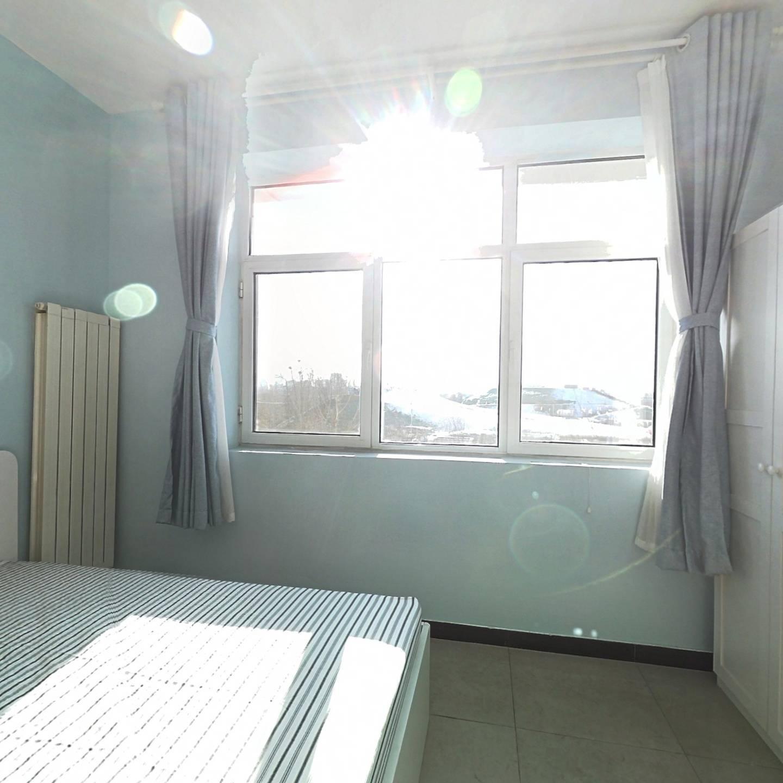 整租·北京像素南区 1室1厅 南卧室图
