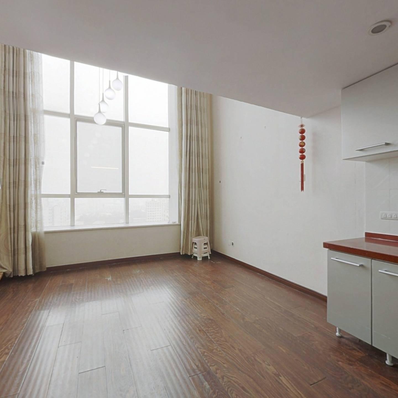 整租·纽约客 1室1厅 东南
