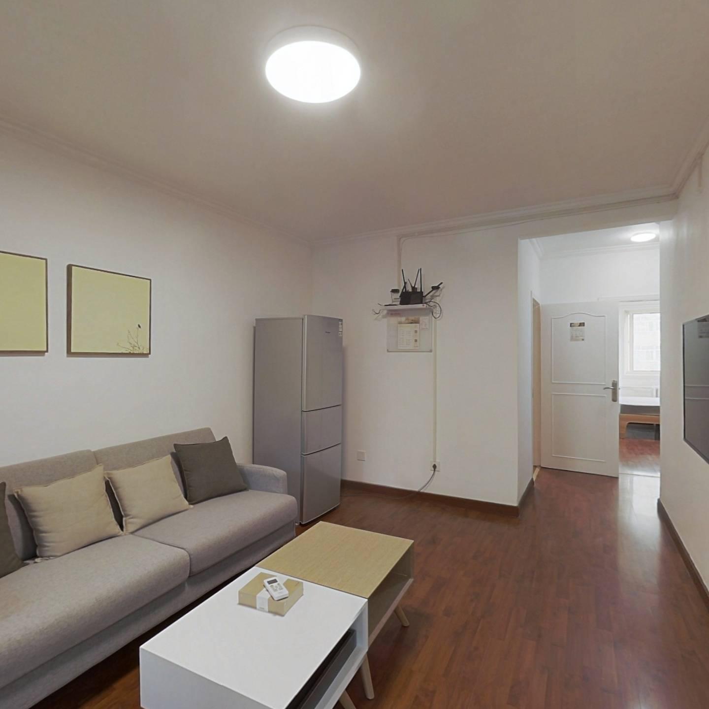 整租·华威北里 2室1厅 南卧室图