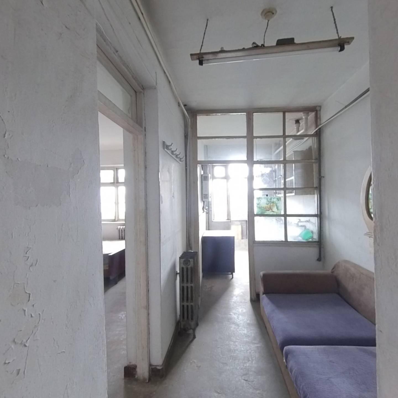 整租·云阳东里 1室1厅 南