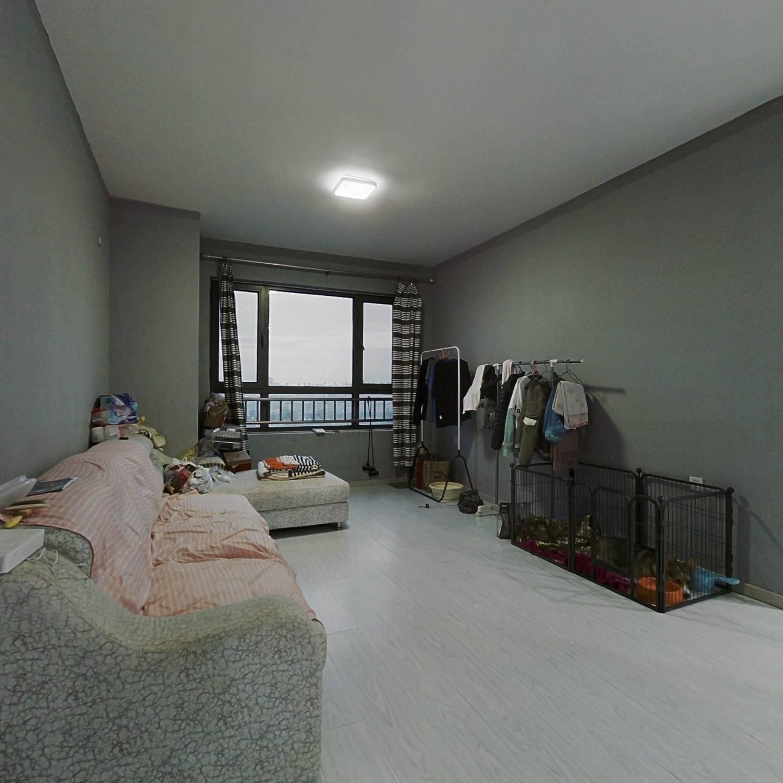 整租·万达·秀园 2室1厅 东/西