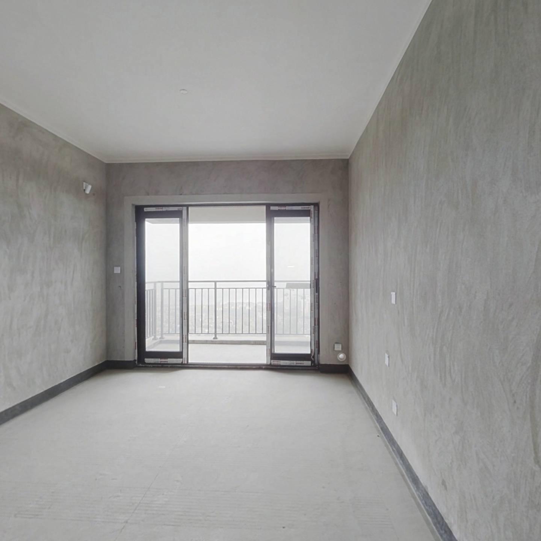 整租·金科天元道一期三组团 3室2厅 东南